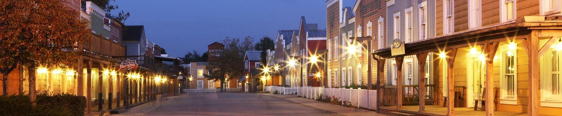 Disney's Hôtel Cheyenne