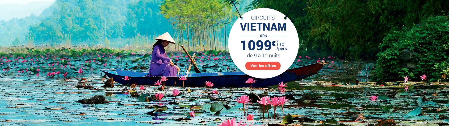 OP Vietnam