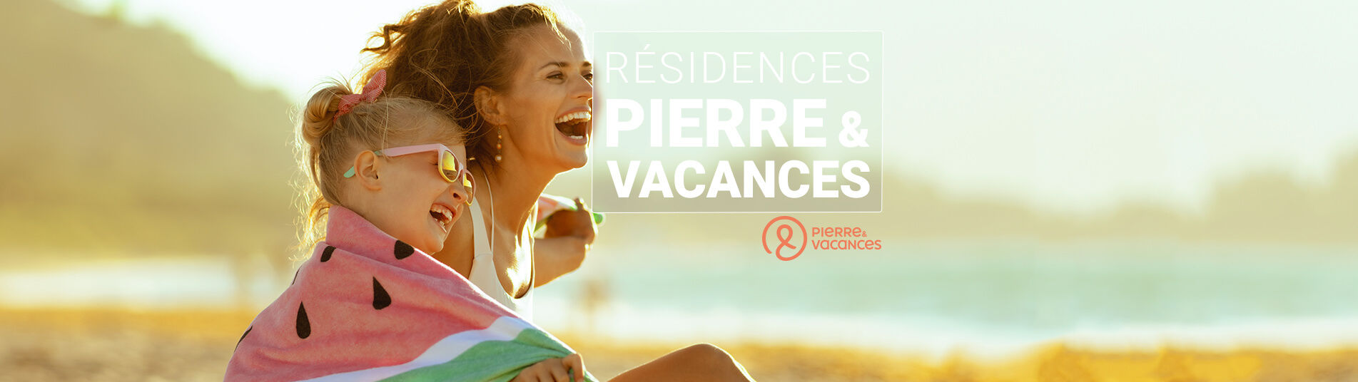 Générique Pierre et Vacances