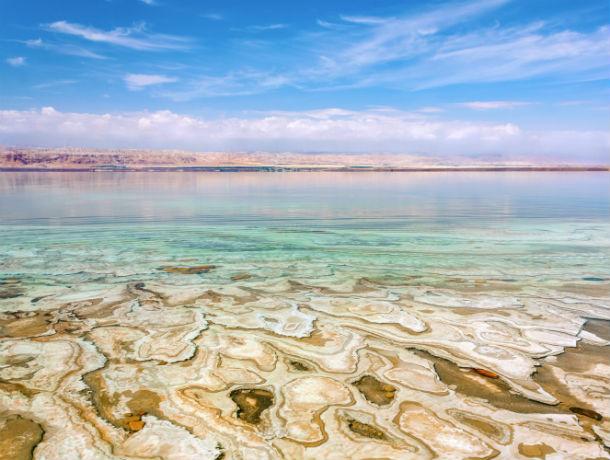 Circuit Les Secrets de Jordanie et Escapade à la Mer Morte - 1
