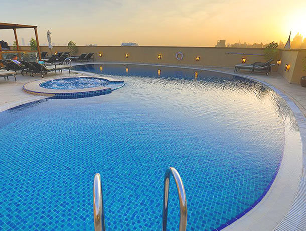 Hôtel Elite Byblos 5* - 1