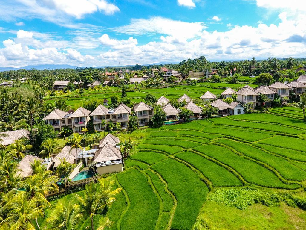 Combiné Ubud, Lombok & Sanur 4*