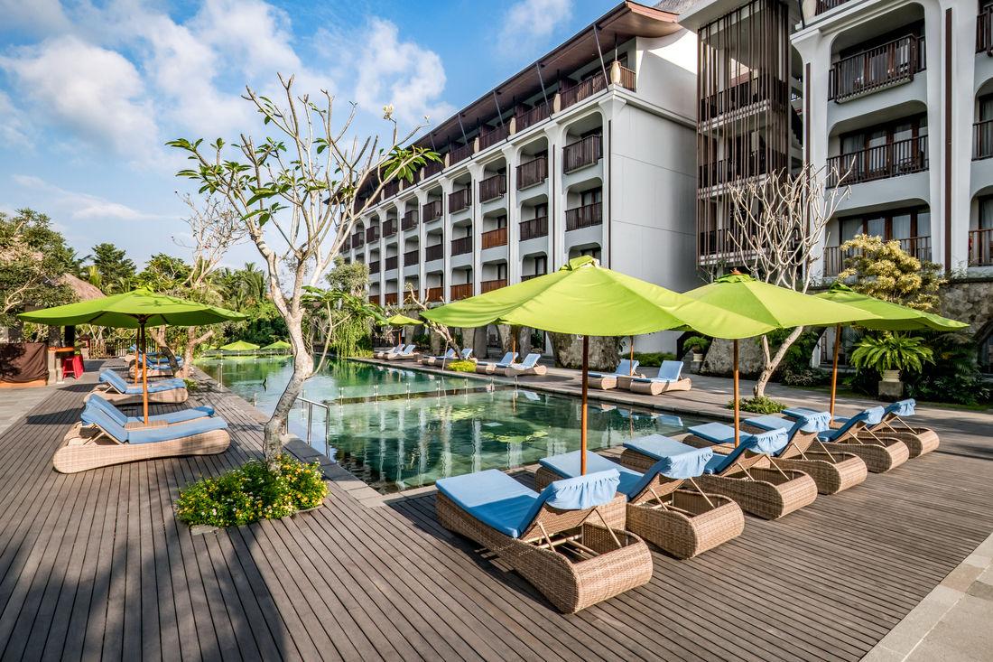 Combiné Element by Westin Bali Ubud 5* & Grand Mirage Resort & Thalasso 5* - 1