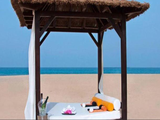 Hôtel Melia Tortuga Beach 5* - 1
