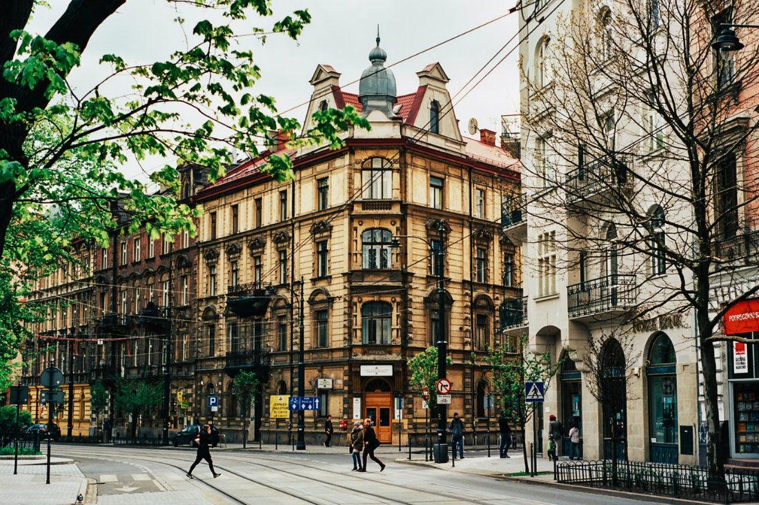 Hôtel Wyspianski 3*