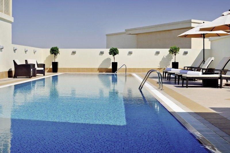 Hôtel Avani Deira Dubaï 5* - 1