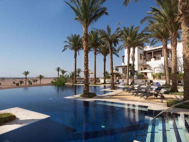 Hôtel Ancient Sands Golf Resort 5* - 1