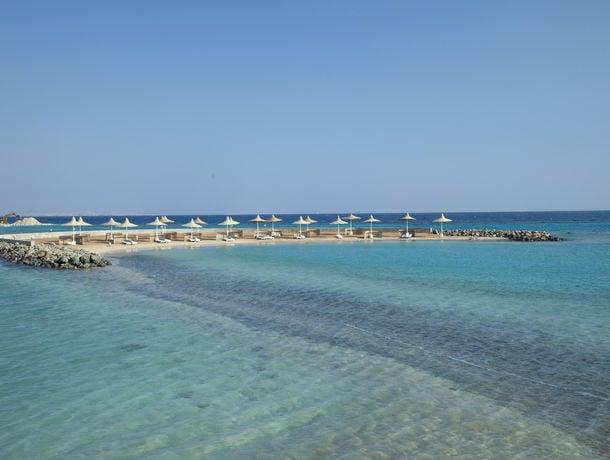 Hôtel Coral Beach Resort 4*