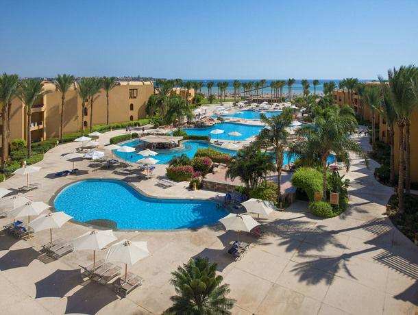 Hôtel Stella Makadi Beach Resort and SPA Makadi Bay 5* - 1