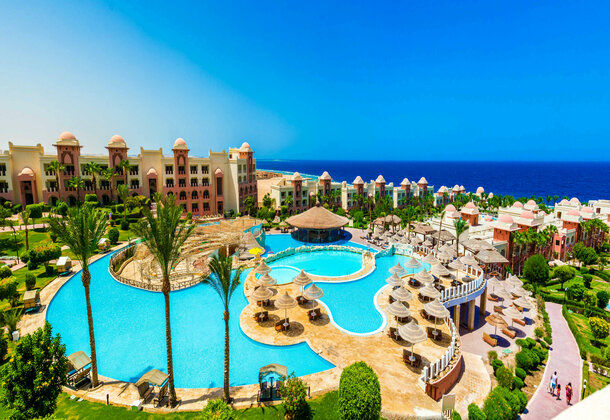 Hôtel Serenity Makadi Beach 5* - 1