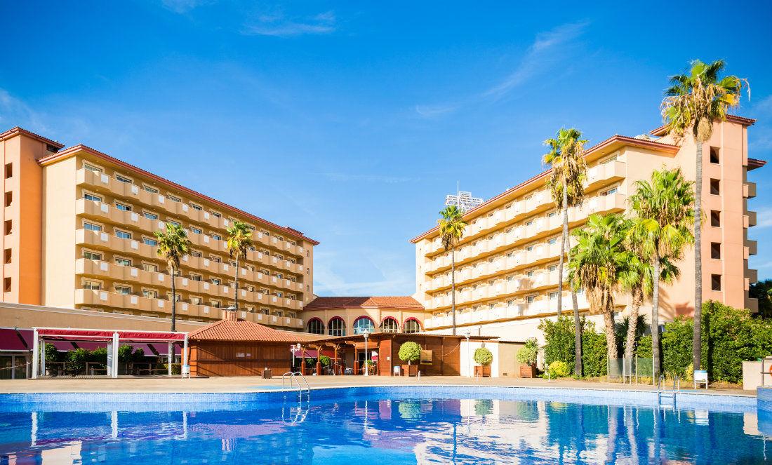 Hôtel Ohtels  La Hacienda 4* - 1