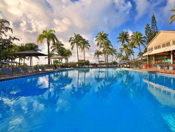 La Creole Beach Hotel & Spa 4* - 1