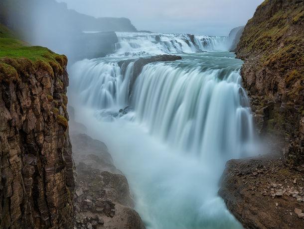Autotour Sud Islande et cercle d'Or