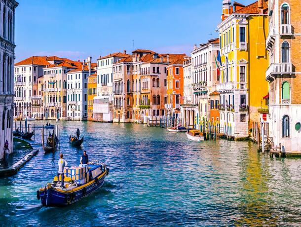 Circuit Rome, Florence et Venise... les Villes d'Art - 1