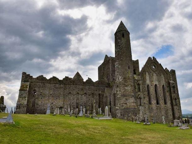 Circuit individuel l'Irlande des contes de fées - 1