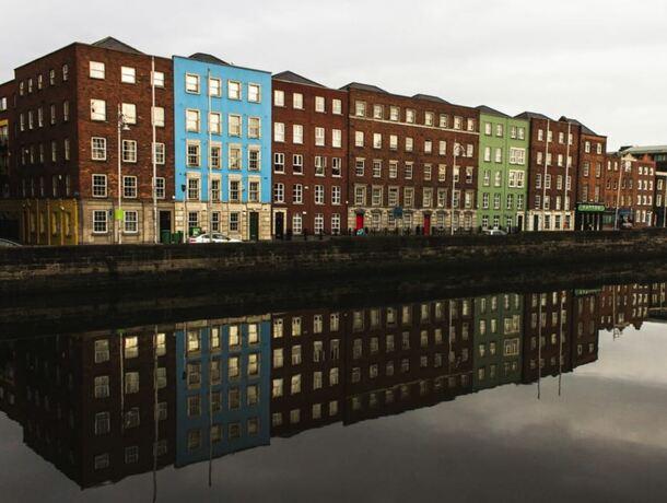 Week-end à Dublin