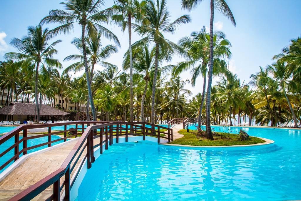 Hôtel Flamingo Beach Resort & Spa 3* - 1