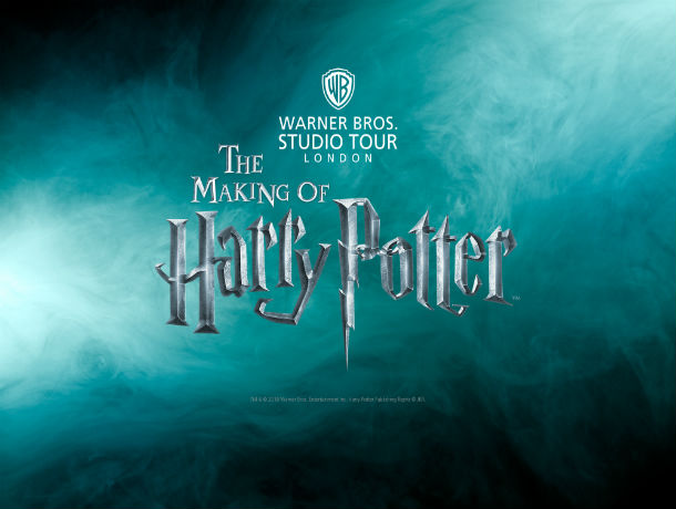 Hôtel Président 3* + Studio Harry Potter en Eurostar - 1