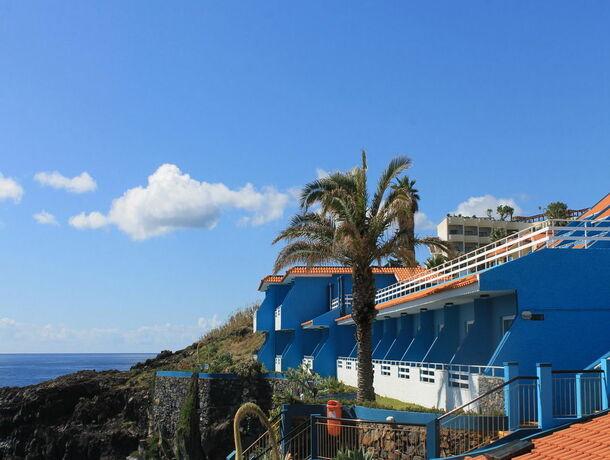 Hôtel Rocamar Lido Resort 4* - 1