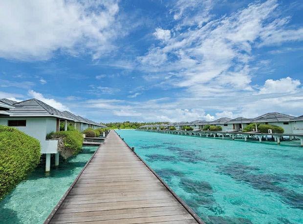 Hôtel Sun Island Resort & Spa 5* - 1