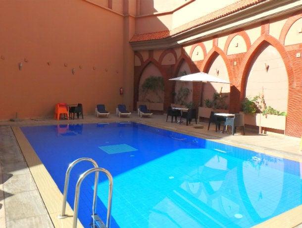 Hôtel Blue Sea Le Printemps 4*
