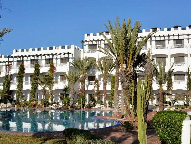 Hôtel Borj Suites & Spa 4* - 1