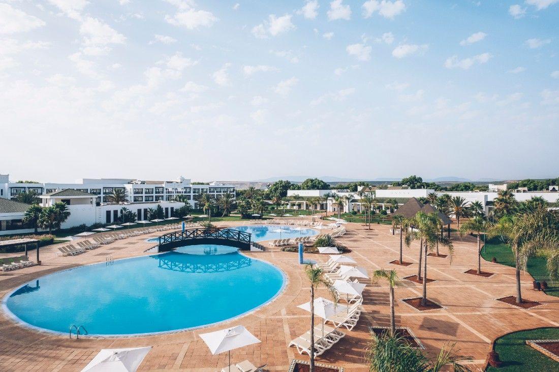 Hôtel Iberostar Saidia 5* - 1