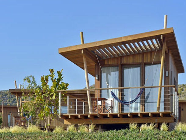 Hôtel Melia Sol House Taghazout Bay Surf 4* - 1