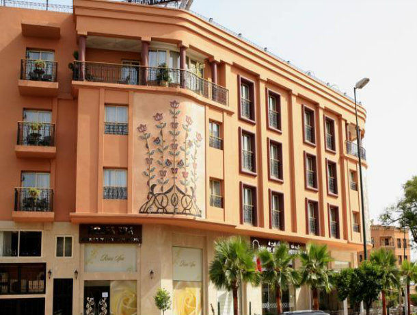 Hôtel Palais El Bahja 3* - 1
