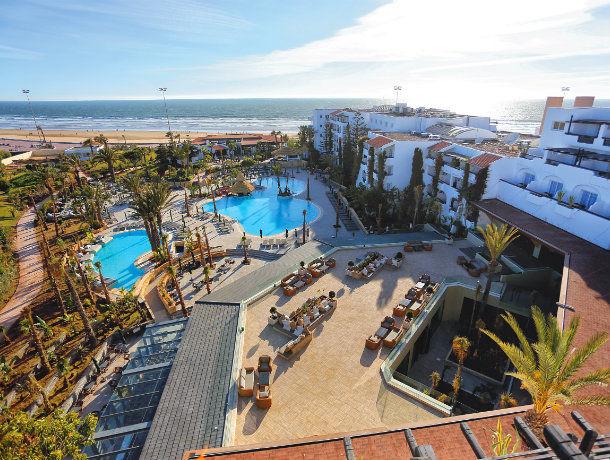 Hôtel RIU Tikida Beach 4* - 1