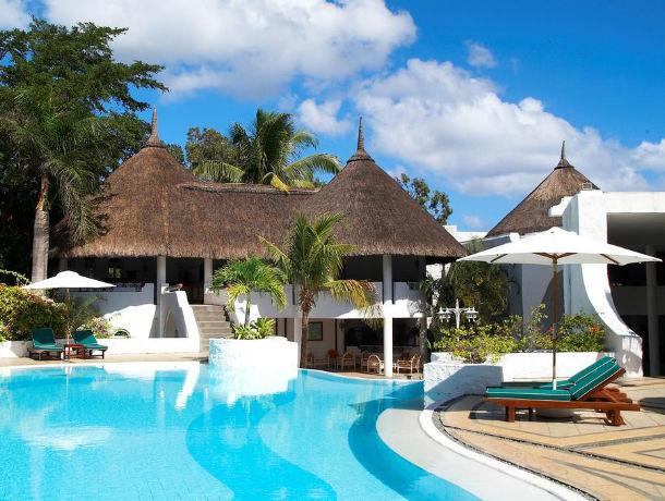 Hôtel Casuarina Resort & Spa 4* - 1