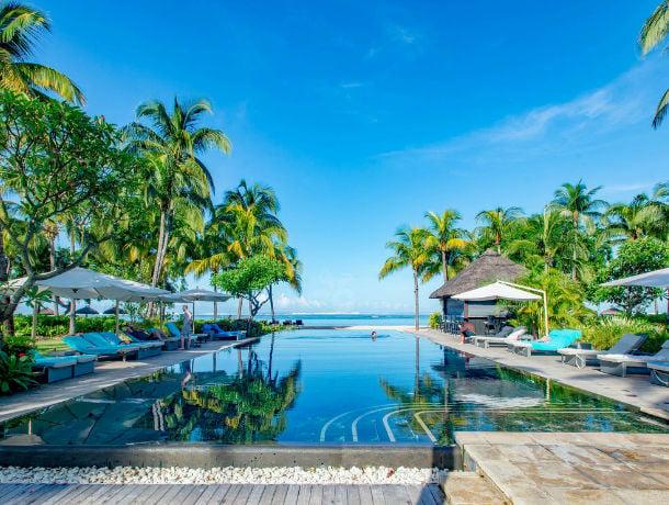 Hôtel Hilton Mauritius Resort & Spa 5* - 1
