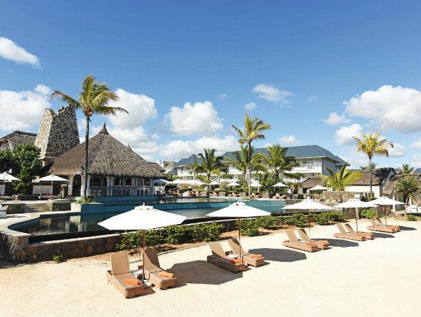 Hôtel Radisson Blu Azuri Resort & Spa 4* - 1