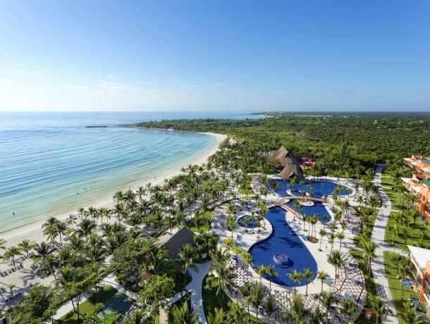 Hôtel Barcelo Maya Grand Resort 4*