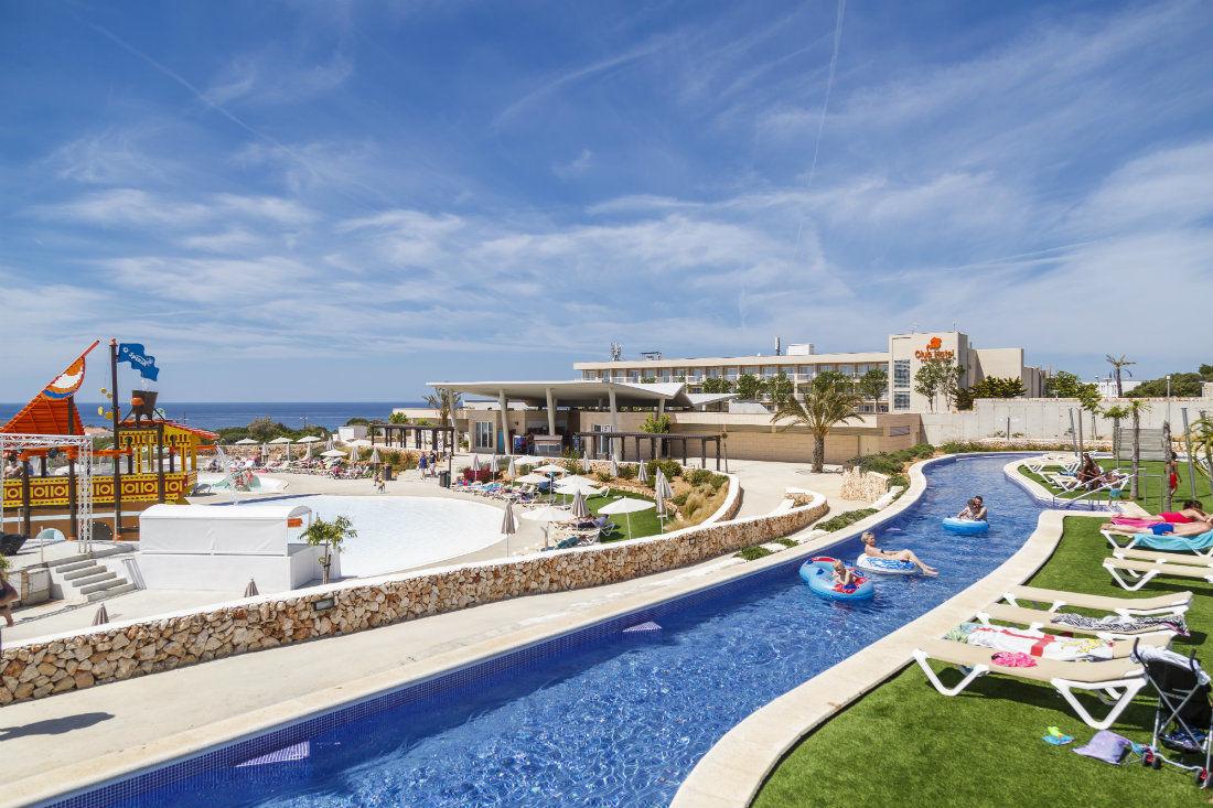 Hôtel Club Sur Menorca Suites & Waterpark 4* - 1