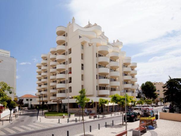 Algarve Mor Appartements - 1