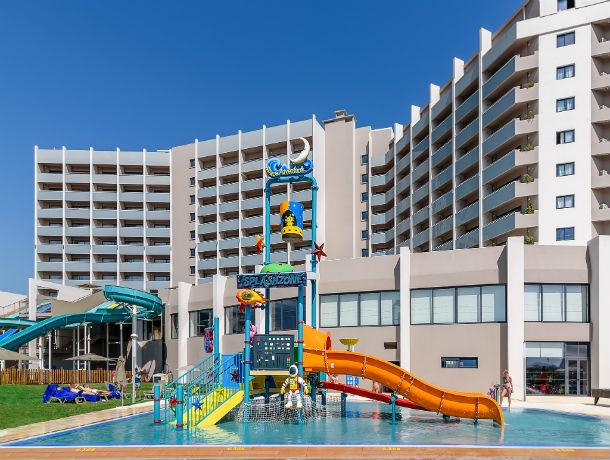 Hôtel Jupiter Albufeira Family & Fun 5*