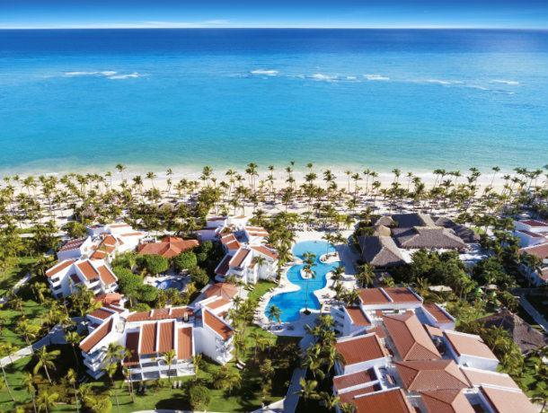Hôtel Occidental Punta Cana 4* sup - 1