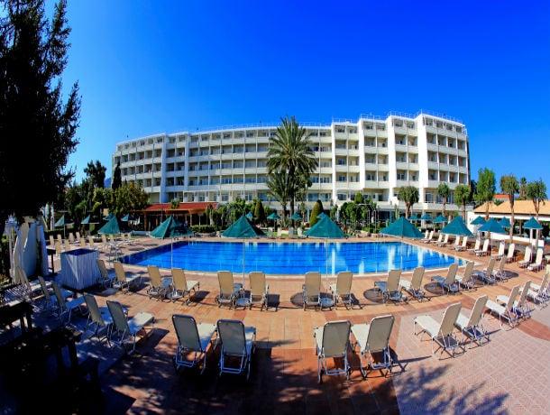 Hôtel Labranda Blue Bay 4* - 1