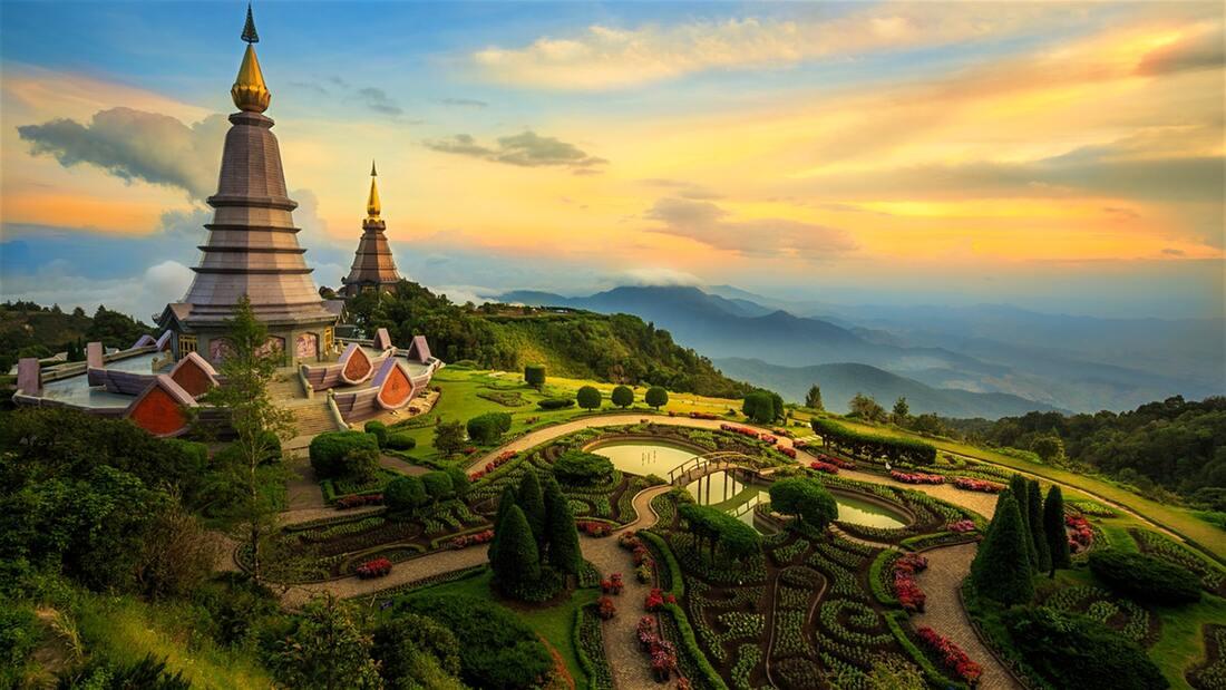 Circuit Les Parfums de Thaîlande 3* et extension Phuket 4* - 1