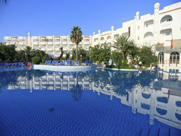 Hôtel Hammamet Garden Resort & Spa 4* - 1