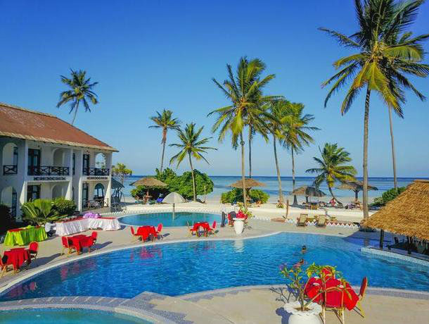 Hôtel African Sun Sand Sea Resort & Spa 3* - 1