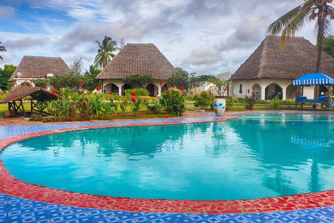 Hôtel Mermaids Cove Beach Resort & Spa 3* - 1